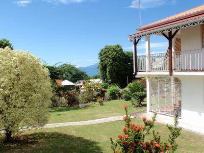 Vista exterior do alojamento Loca��o Apartamentos 25506 Gosier (Guadeloupe)