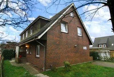 Loca��o Apartamentos 25517 Westerland