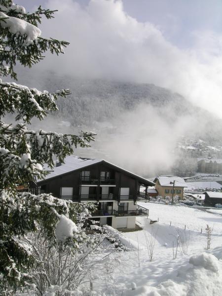 Locação Apartamentos 2553 Saint Gervais Mont-Blanc