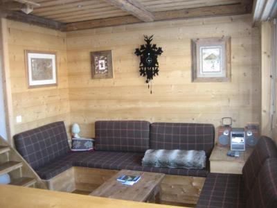 Sala de estar Loca��o Apartamentos 25618 Meg�ve