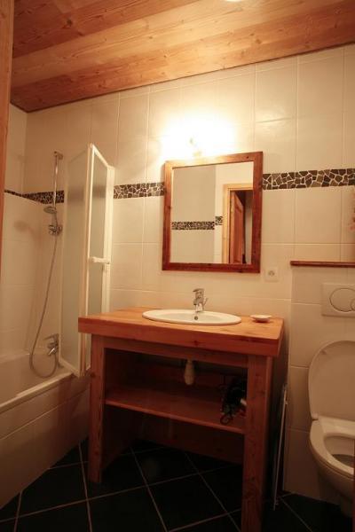 casa de banho Locação Apartamentos 27146 Valloire