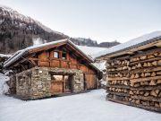 Chalé Chamonix Mont-Blanc 12 pessoas