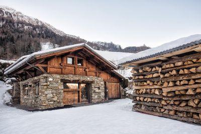 Loca��o Chal� 27606 Chamonix Mont-Blanc