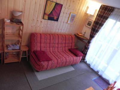 Sala de estar Loca��o Est�dio 2795 Le Sauze