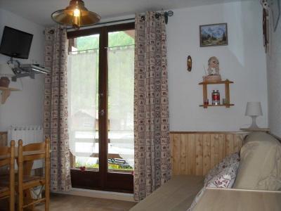 Sala de estar Loca��o Est�dio 28139 La Foux d'Allos
