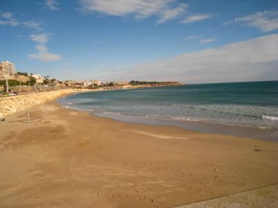 Praia Loca��o Apartamentos 28545 Tarragona