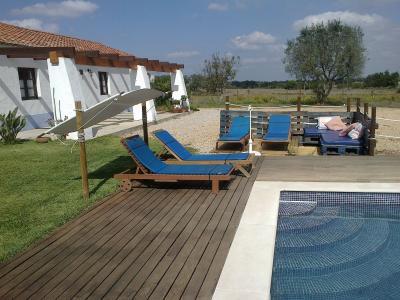 Loca��o Casa de turismo rural/Casa de campo 28710 Sines