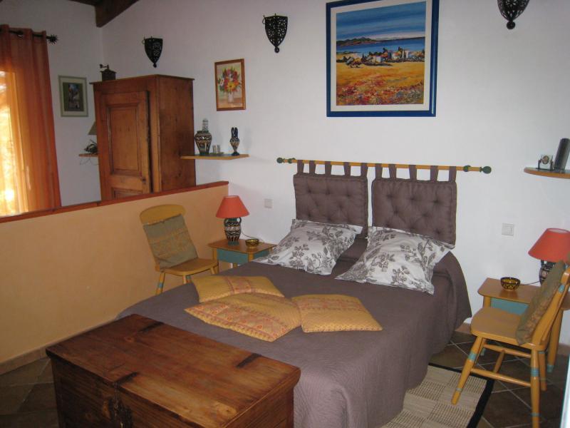 quarto Locação Estúdio 29444 Porto Vecchio