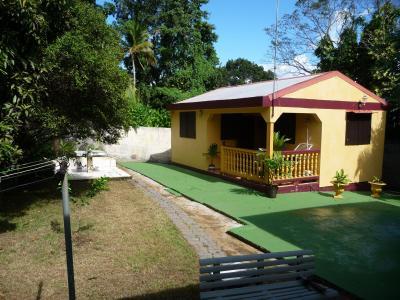 Loca��o Casa de turismo rural/Casa de campo 29670 Sainte Rose