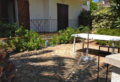 Jardim Loca��o Apartamentos 29936 Llan�a
