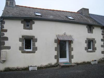 Locação Casa 30658 Crozon