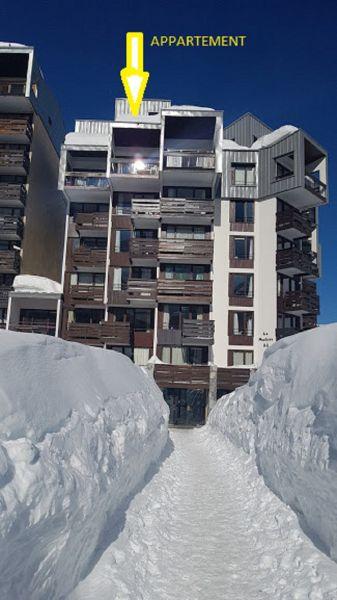 Locação Apartamentos 3085 Tignes