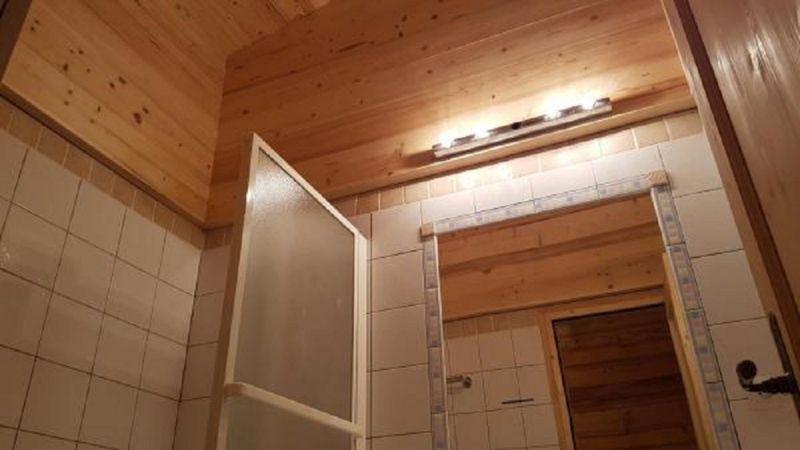 casa de banho Locação Apartamentos 3085 Tignes
