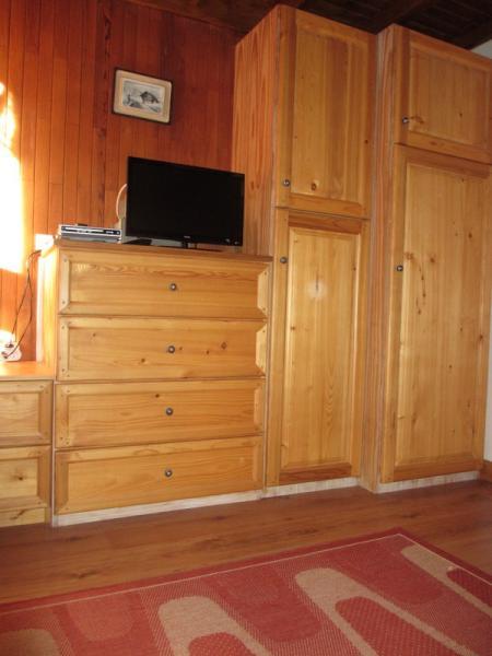quarto 1 Locação Apartamentos 3085 Tignes