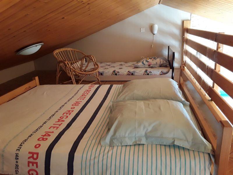 Mezzanine Locação Apartamentos 31133 Noirmoutier en l'Île