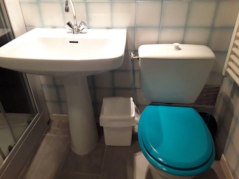 casa de banho Locação Apartamentos 31133 Noirmoutier en l'Île