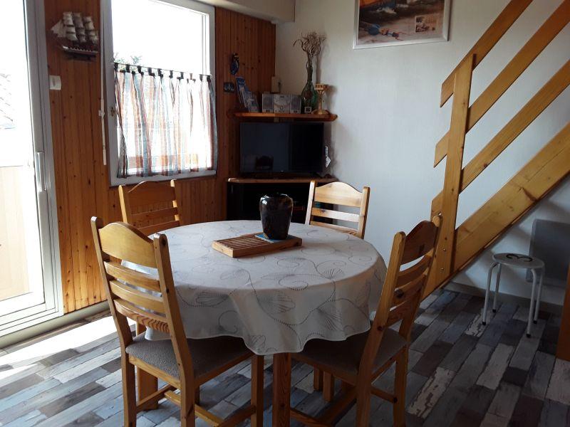 Sala de estar Locação Apartamentos 31133 Noirmoutier en l'Île