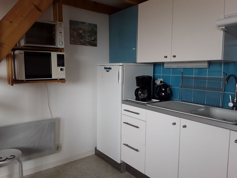 Canto cozinha Locação Apartamentos 31133 Noirmoutier en l'Île