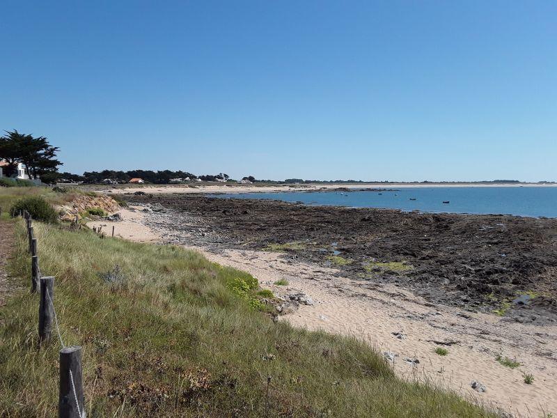 Vista dos arredores Locação Apartamentos 31133 Noirmoutier en l'Île
