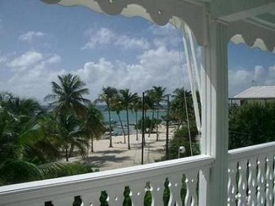 Vista do terra�o Loca��o Apartamentos 31362 Saint Francois