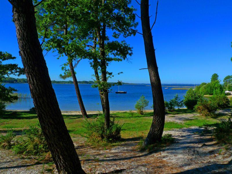 Praia Locação Mobil Home 31432 Biscarrosse