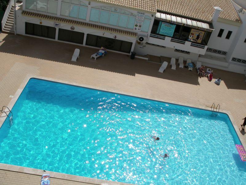 Piscina Locação Apartamentos 32301 Albufeira
