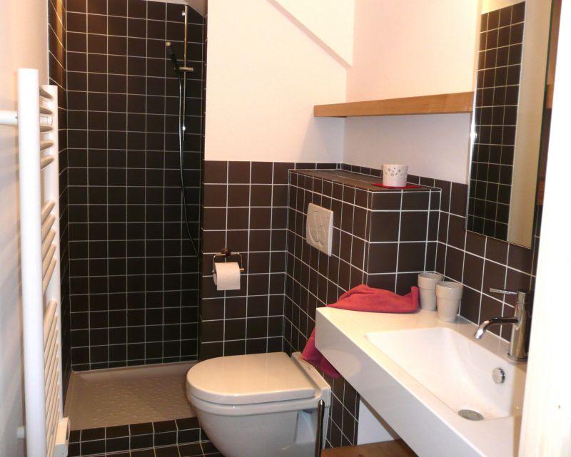 casa de banho 2 Locação Chalé 32551 Les Contamines Montjoie