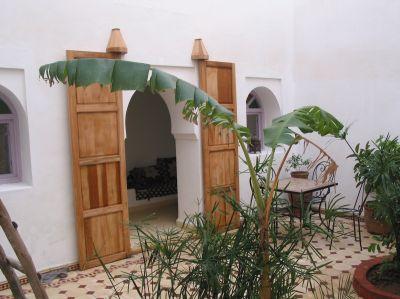 Jardim Loca��o Casa 32686 Marraqueche