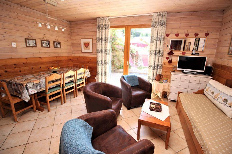 Sala Locação Chalé 3291 Valfréjus
