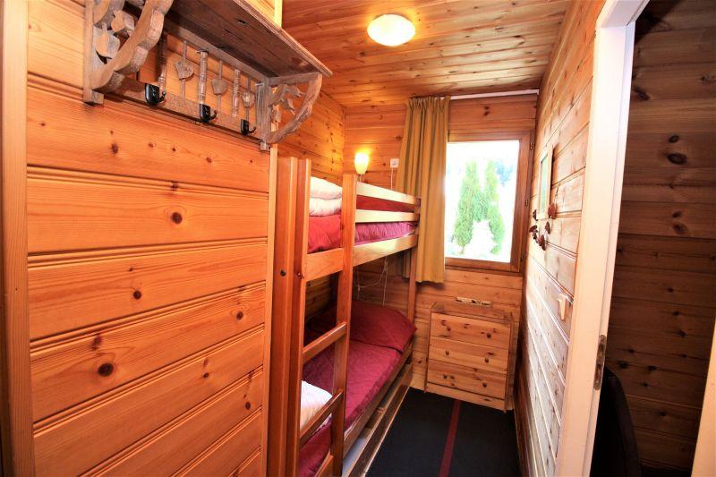 Canto cabine Locação Chalé 3291 Valfréjus