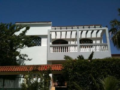 Vista exterior do alojamento Locação Vivenda 33283 Casablanca
