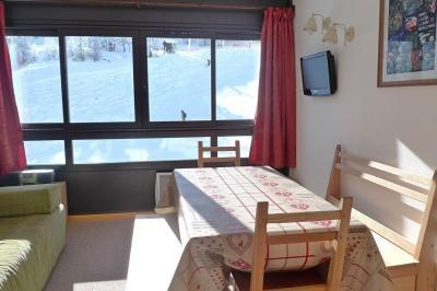 Sala de estar Loca��o Apartamentos 33594 Puy Saint Vincent