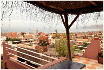 Loca��o Apartamentos 33595 Agadir