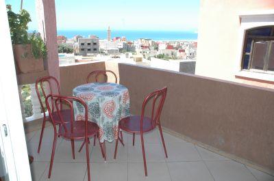 Locação Apartamentos 33595 Agadir