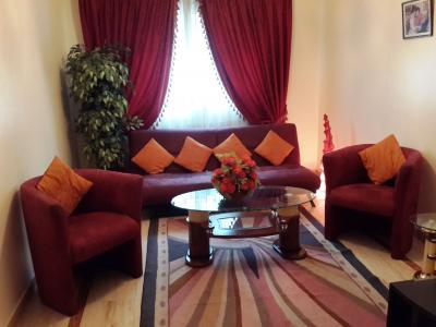 Loca��o Apartamentos 33943 Casablanca