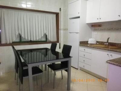 Cozinha independente Loca��o Apartamentos 34902 P�voa de Varzim