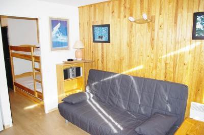 Sala de estar Loca��o Est�dio 35109 Puy Saint Vincent