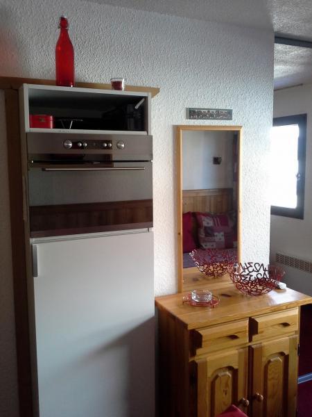 Sala Locação Apartamentos 3527 Val Thorens