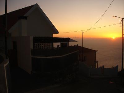 Vista dos arredores Loca��o Casa 35682 Calheta