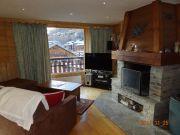 Apartamento em resid�ncia Val d'Is�re 5 a 6 pessoas