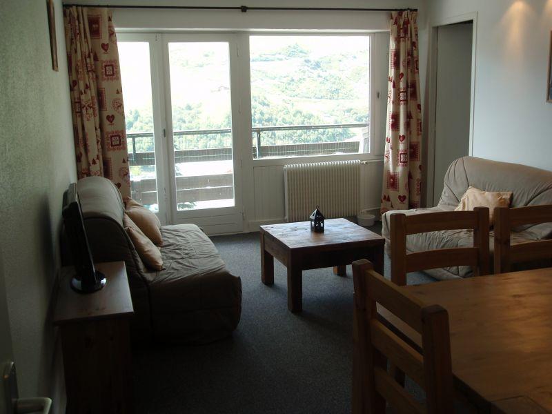 Sala Locação Apartamentos 37394 Les Menuires