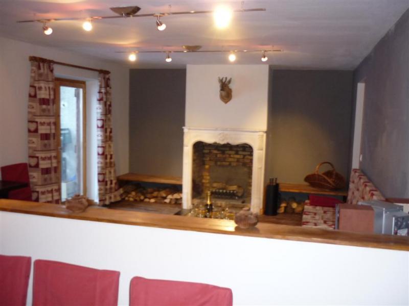 Sala Locação Chalé 37760 La Plagne