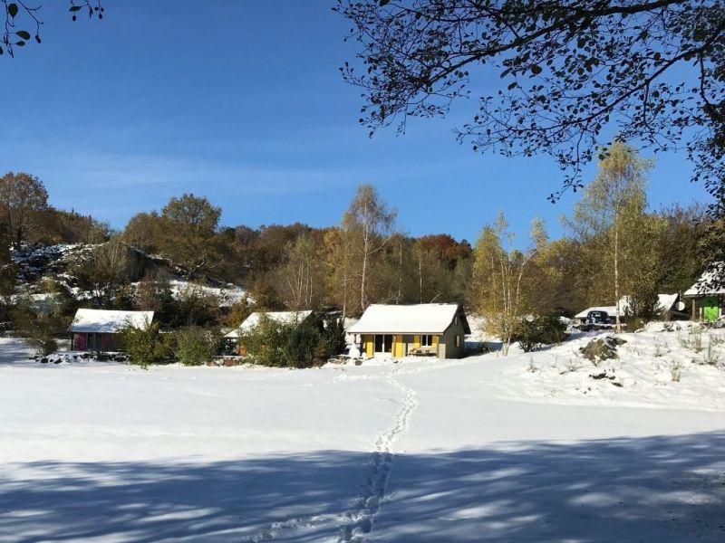 Vista exterior do alojamento Locação Chalé 3790 Besse - Super Besse