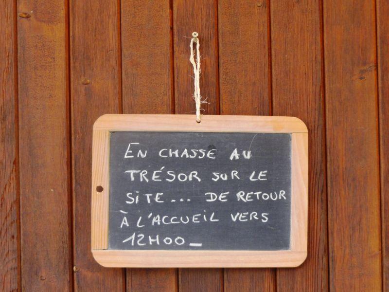 Outras Locação Chalé 3790 Besse - Super Besse
