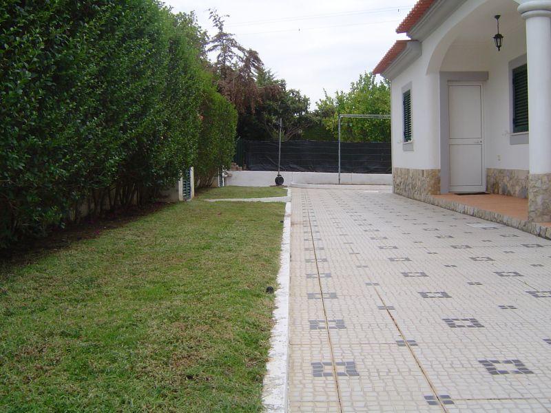 Vista exterior do alojamento Locação Vivenda 38094 Altura