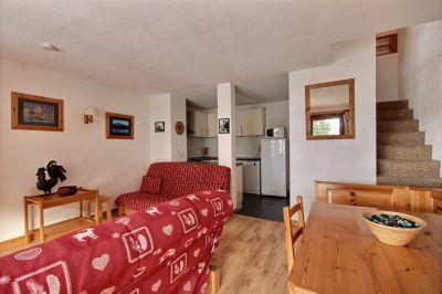 Sala de estar Locação Apartamentos 38397 Saint Jean d'Aulps- La Grande Terche
