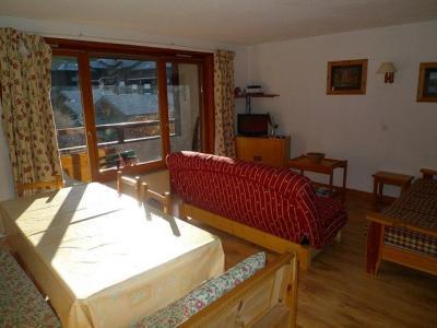 Sala de estar Loca��o Apartamentos 38397 Saint Jean d'Aulps- La Grande Terche