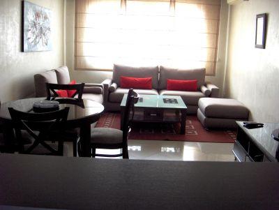 Locação Apartamentos 38500 Casablanca
