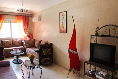 Locação Apartamentos 38812 Marraqueche