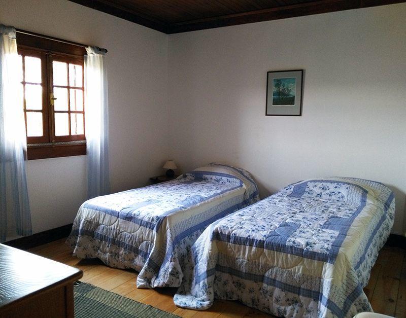 quarto 2 Locação Casa de turismo rural/Casa de campo 39668 São Pedro do Sul